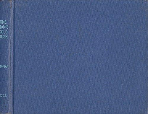 9780888940193: One man's gold rush: A Klondike album