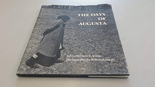 9780888940414: The days of Augusta