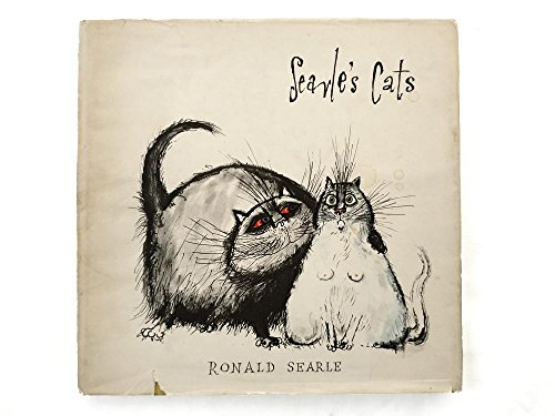 9780888941190: Searle's Cats