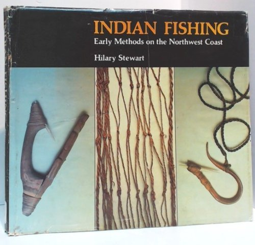 9780888941206: Indian Fishing: Early Methods on the Northwest Coast