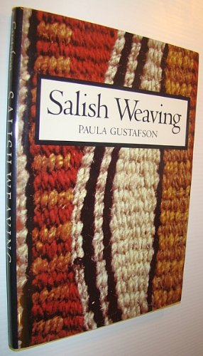9780888942685: Salish weaving