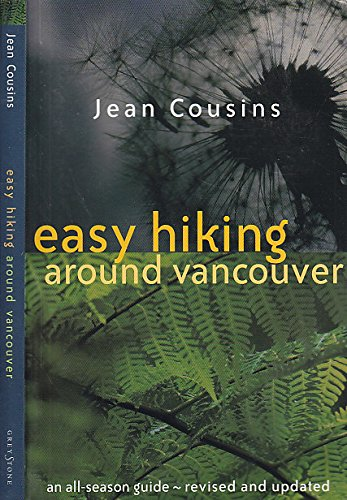 9780888942722: Easy Hiking Around Vancouver