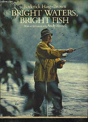 9780888942845: Bright Waters, Bright Fish
