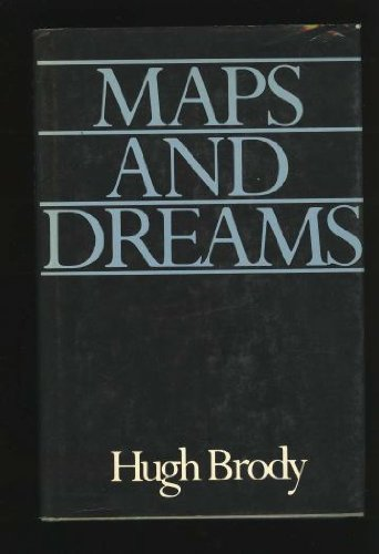 9780888943385: Maps and Dreams