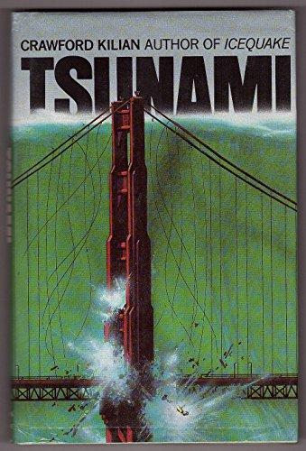 Tsunami (0888943660) by Kilian, Crawford