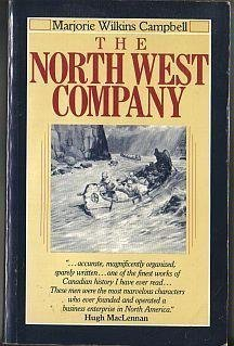 9780888943767: North West Company