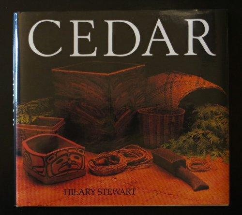 9780888944375: Cedar