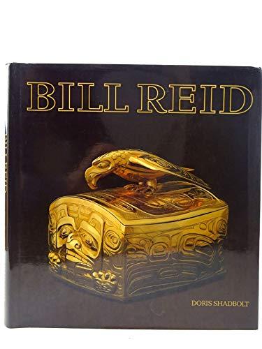 9780888945037: Bill Reid (Painters & sculptors)