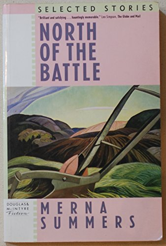North Of The Battle: Summers, Merna