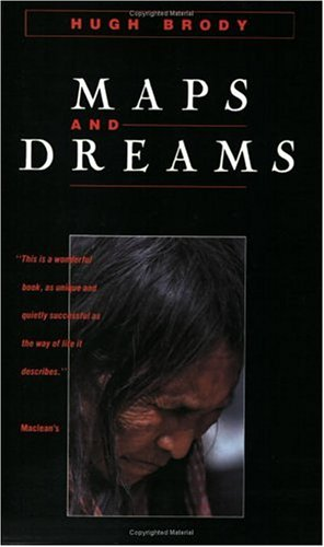 9780888945938: Maps and Dreams: Indians and the British Columbia Frontier