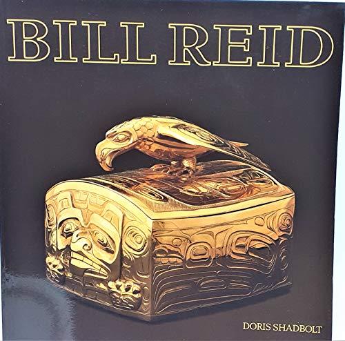 BILL REID: Shadbolt, Doris