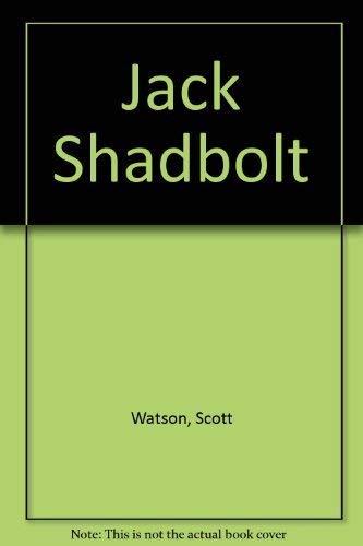 9780888946133: Jack Shadbolt
