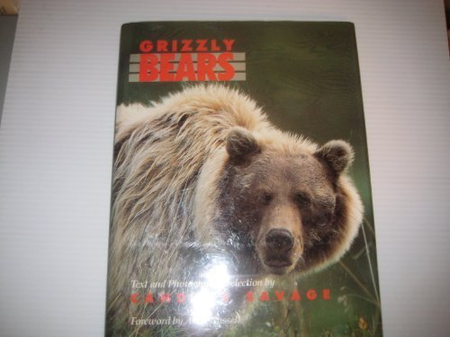 9780888946782: Grizzly Bears
