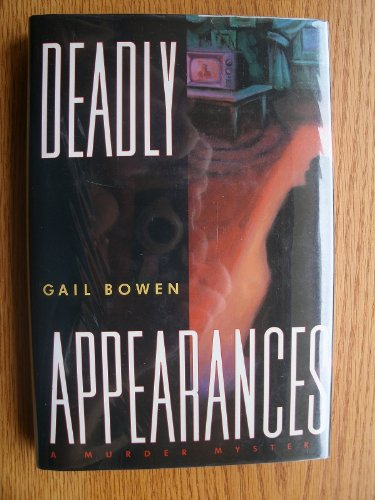 9780888947031: Deadly Appearances