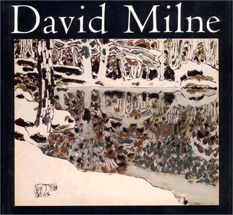 9780888947406: David Milne