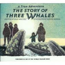9780888948113: Story of Three Whales