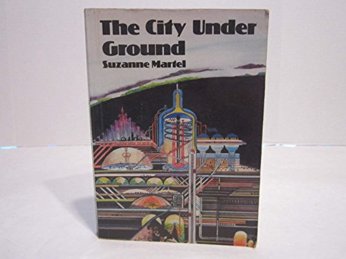 9780888990198: City Under Ground