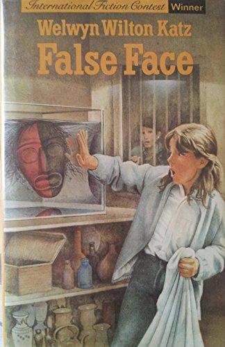 9780888990631: False face