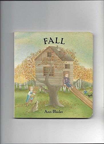 9780888990921: Fall
