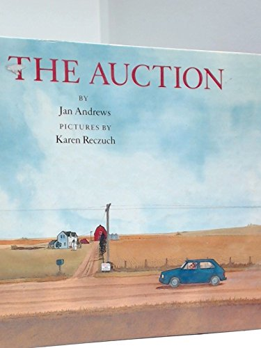 9780888991102: The auction