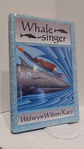 9780888991133: Whalesinger