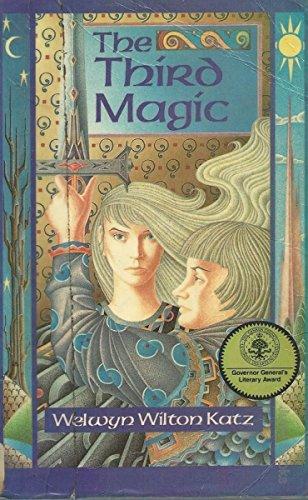 9780888991263: The Third Magic