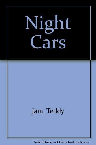 9780888991348: Night Cars