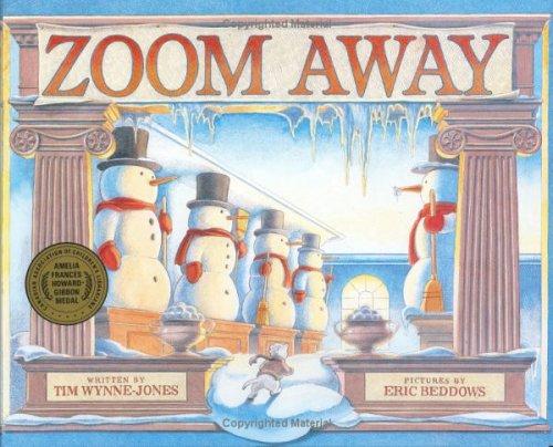 9780888991737: Zoom Away :Deluxe ed