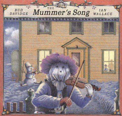 The Mummer's Song: Bud Davidge