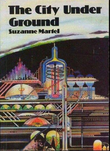 9780888992000: City Underground