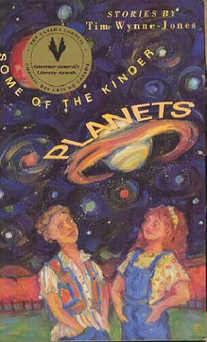 9780888992079: Some of the Kinder Planets