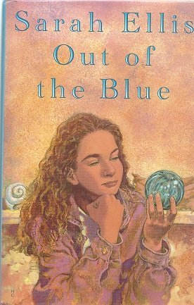 9780888992154: Out of the Blue