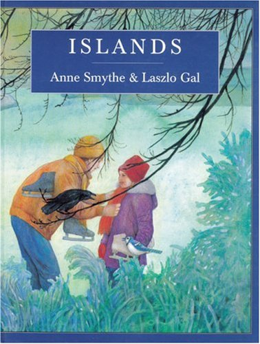 Islands (Stella): Anne Smythe