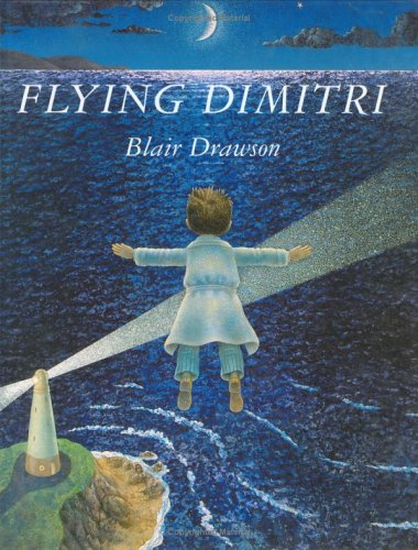 9780888992840: Flying Dimitri