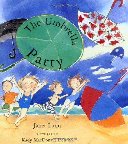 9780888992987: The Umbrella Party