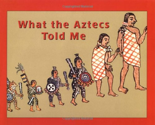What the Aztecs Told Me: Claudia Burr; Krystyna