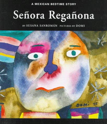9780888993205: Señora Regañona