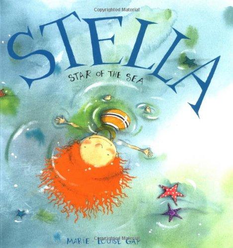 9780888993373: Stella, Star of the Sea (Stella and Sam)