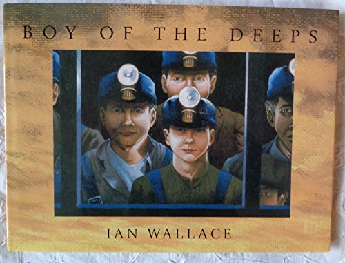 9780888993564: Boy of the Deeps [Hardcover] by