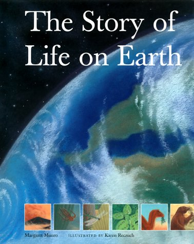9780888994011: The Story of Life on Earth