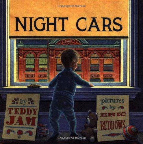 9780888994134: Night Cars
