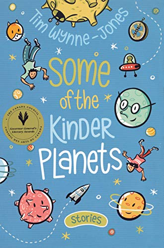 9780888994189: Some of the Kinder Planets