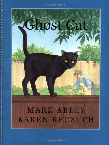 Ghost Cat: Abley, Mark