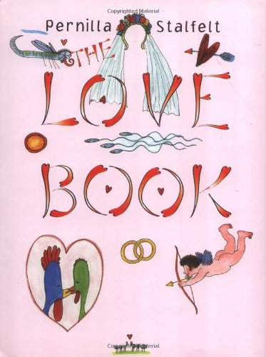 9780888994554: The Love Book
