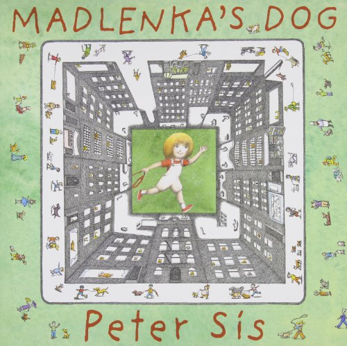 9780888994622: Madlenkas Dog