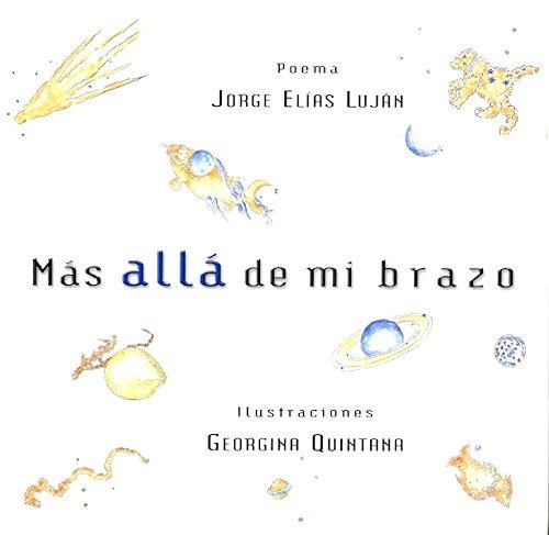 9780888994646: Mas alla de mi brazo (Spanish Edition)