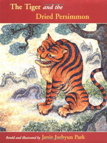 The Tiger and the Dried Persimmon (Korean: Park, Janie Jaehyun