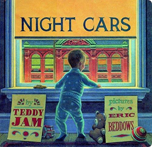 9780888995247: Night Cars