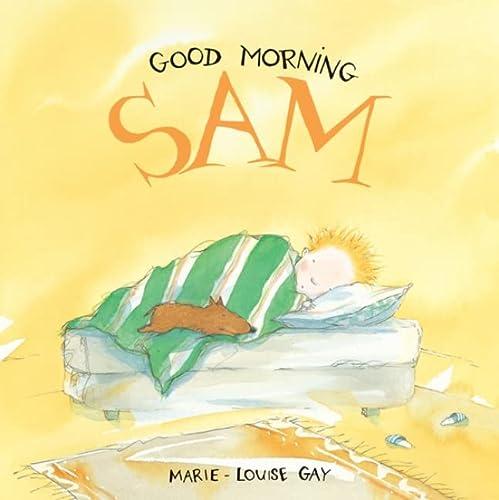 9780888995285: Good Morning Sam (Stella and Sam)