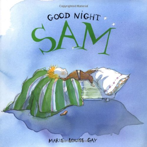Good Night Sam (Stella and Sam)